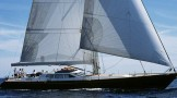 Sailing yacht LIBERTAS